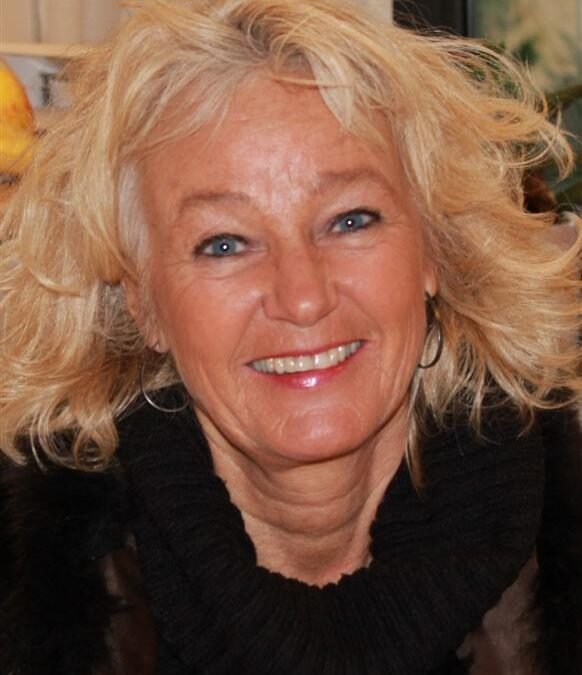 Irene Sørensen